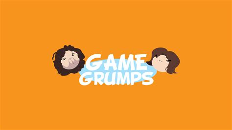 grump desktop wallpaper gamegrumps