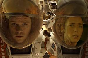 Box Office: Hit Missions to Mars & Mexico - Blog - The ...