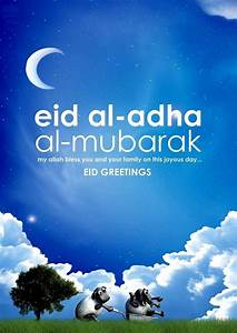 Happy Eid Mubarak (Bakrid/Eid Al Adha) 2017 Wishes Images ...