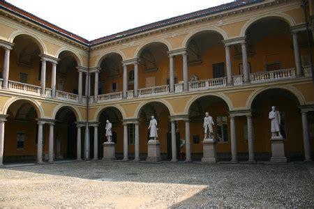 Università Di Pavia Concorsi concorsi universit 224 di pavia bando per personale tecnico