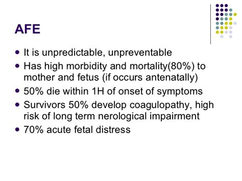 Venous Thromboembolism In Obstetrics