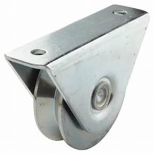 Portail Brico Depot 4m : accessoire portail coulissant brico depot ~ Farleysfitness.com Idées de Décoration