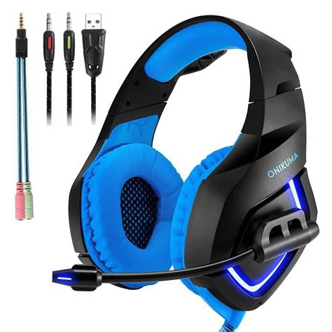 7 best gaming headsets for laptops to purchase in 2019