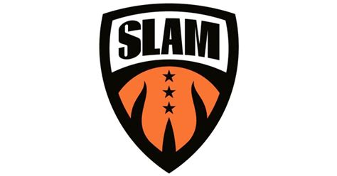 Team SLAM Ready To Bring Home $1 Million Prize in TBT | SLAM