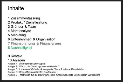 businessplan fuer startups finanzplan finanzierung