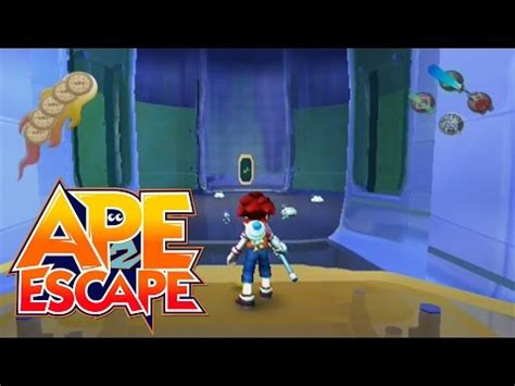 code ape cuisiniste ape escape 2 walkthrough part 14 skyscraper city by