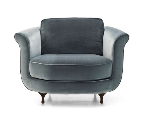 Big Mama Armchair By Moroso Clippings
