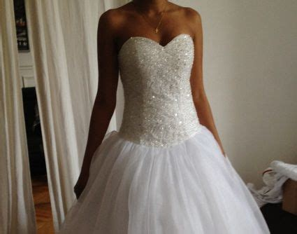 robe de mariée bustier strass robe de mariee avec bustier en strass robes de mode de 2018