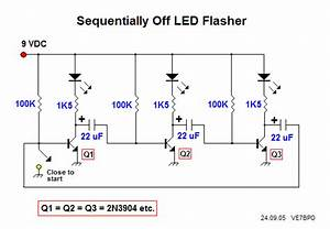 Favorite Led Experiment - Led And Light Circuit