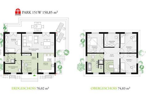 Danwood Haus Park 151w ks hausbau hilzingen park 151w
