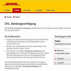 Post Sendungsnummer Verfolgen : dhl sendungsnummer herausfinden chip ~ Watch28wear.com Haus und Dekorationen