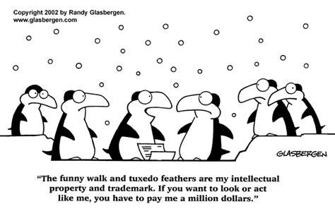 penguin randy glasbergen glasbergen cartoon service