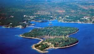 Oak Island Treasure