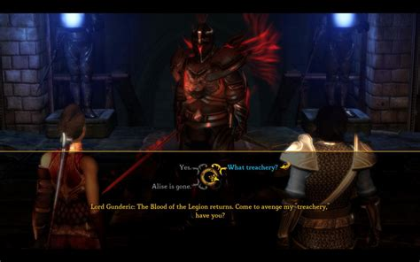 dungeon siege iii review dungeon siege iii pc review they see me siegin 39 they