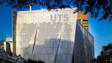 university  technology sydney world university