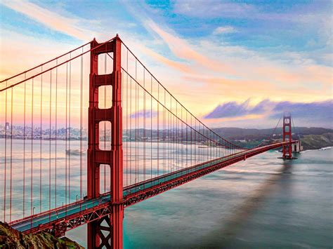 The 10 Most Beautiful Bridges In The World Condé Nast