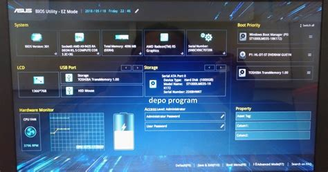 We did not find results for: Cara Masuk BIOS Asus X441B | depo program
