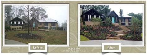 backyard before and after backyard landscaping before and after photos izvipi com