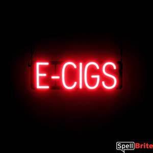 E SIGS Signs