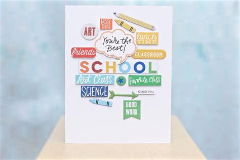 End Of The Year Teacher 'thank You' Cards Business Card Map Creator Rollem Cutter Slitter Canada Best App For Ipad Hugo Boss Case Brand Her Holder