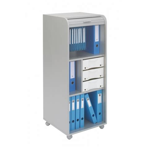 bureau mobile grand caisson de bureau mobile coloris alu beaux meubles