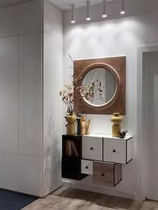 Meuble De Rangement Entrée : comment sauver d 39 espace avec les meubles gain de place ~ Farleysfitness.com Idées de Décoration