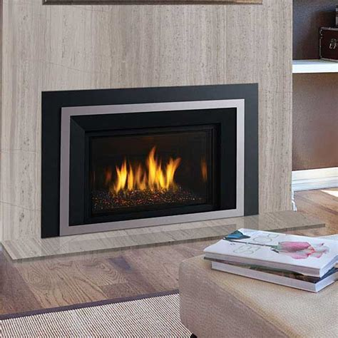gas fireplace inserts evenings delight