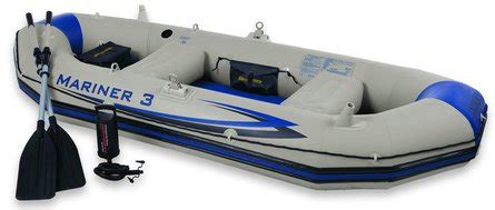 Opblaasboot Accu by Intex Elektromotor Exclusief Accu Kopen Opblaasboot