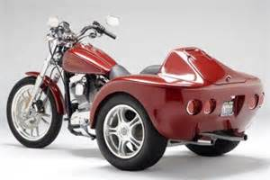 Motorcycle Trike Conversion Kits