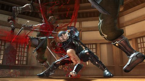 Ninja Gaiden Iii Will Include Easier Hero Mode For Story
