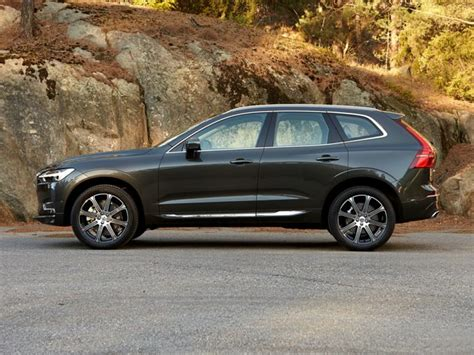 2019 Volvo Xc60 Deals, Prices, Incentives & Leases