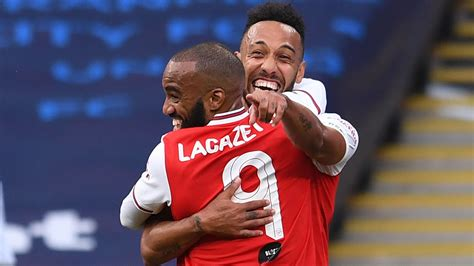 Alexandre Lacazette says his Arsenal future doesn't depend ...