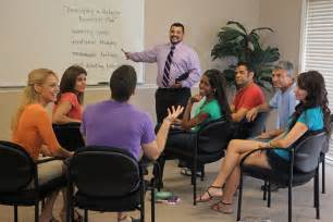 Substance Abuse Group Counseling