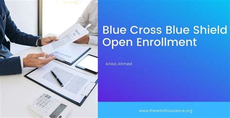 Healthcare coverage is one of the most important decisions you make. Blue Cross Blue Shield Open Enrollment For 2020 - The Art Of Insurance