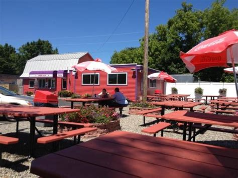 Barn Augusta by Best Place To Eat Review Of Barn Drive In Augusta