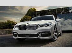 BMW 7 Series Sedan – Gallery – BMW USA
