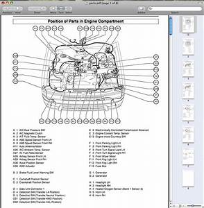 Ford V6 Workshop Wiring Diagram