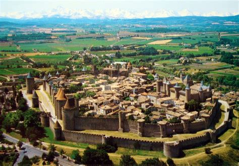 siege of carcassonne 10 amazing facts about the city of