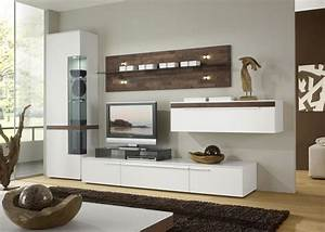 Modern Bedroom Storage Unit Design Ipc221 - Wall Storage
