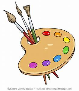 Painting Tools Clipart (46+)