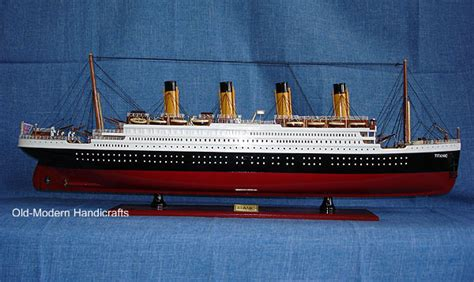 The Titanic Boat by Ship Of Titanic Joaquinmyline S