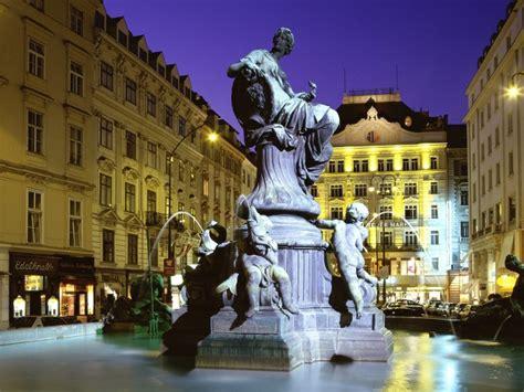 Ko redzēt Vīnē
