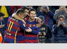 Barcelona vs Valencia resumen, goles y resultado MARCAcom