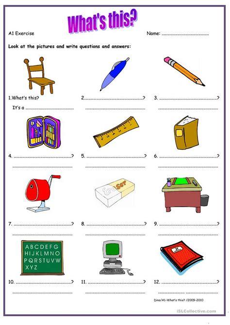 this that worksheet worksheet free esl printable worksheets made by teachers