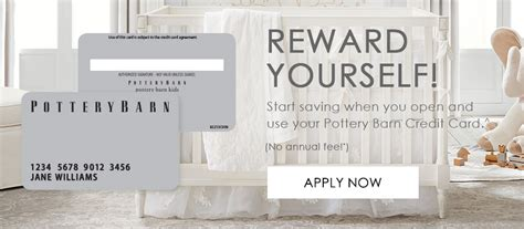 Pottery Barn Credit Card Mailing Address