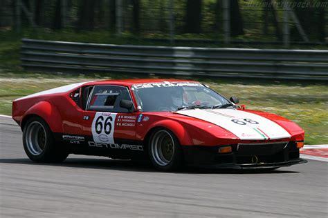 DeTomaso Pantera Group IV - Chassis: 02862(2) - 2008 Le ...