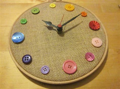 d i y des horloges avec de la récup 39 astuces bricolage
