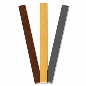Joint De Porte Bois : couvre joints habillage pratique pour toute menuiserie ~ Edinachiropracticcenter.com Idées de Décoration