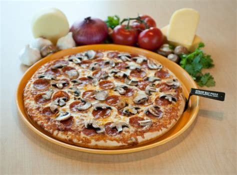 cuisine of california our food creating genuine california pizzas