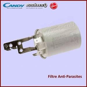 Boules De Lavage Pour Machine à Laver : filtre condensateur anti parasite 41038124 candy pour ~ Premium-room.com Idées de Décoration
